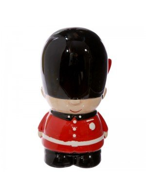 Guardsman Money Box