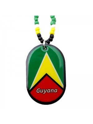 Wholesale Guyana Design Necklace