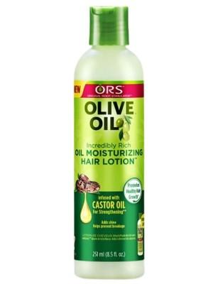 Wholesale ORS Olive Oil Moisturizing Hair Lotion - (251 ml)