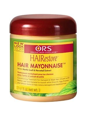 Wholesale ORS Hair Mayonnaise Jar - (227 g)