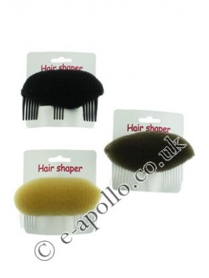 Hair Shapers - Assorted Colours