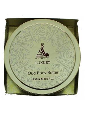 Wholesale Hamidi Luxury Oud Body Butter-350ml
