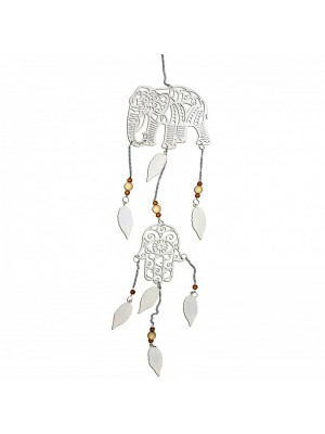 Wholesale Hamsa Elephant Hanging Decoration