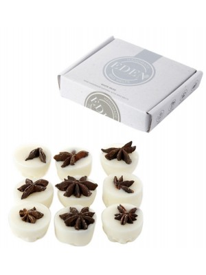 Handmade Soya Wax Melts - White Musk