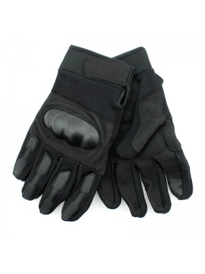 Hard Knuckle Gloves (Touch Screen)