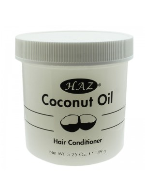 HAZ Coconut Oil Hair Conditioner