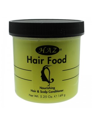 HAZ Nourishing Hair & Scalp Conditioner Hair Food