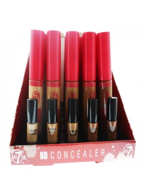 W7 HD Concealer - Medium/Dark