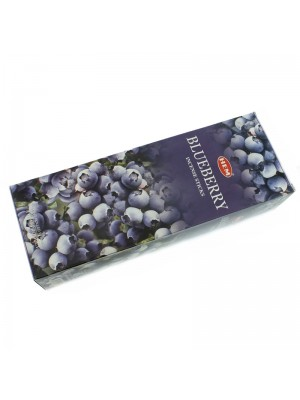 HEM Incense Sticks - Blueberry