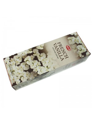 HEM Incense Sticks - French Vanilla