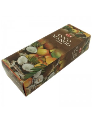 HEM Incense Sticks - Coco Mango