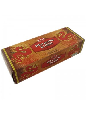 HEM Incense Sticks - Dragons Blood