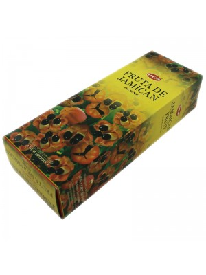 HEM Incense Sticks - Fruit De Jamaican