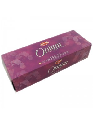 HEM Incense Sticks - Opium