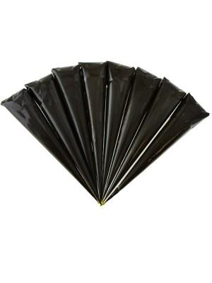 Wholesale Henna/Mehndi Cones - (Box of 12 Cones)