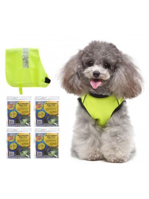 Wholesale Hi-Visibility Dog Vest - Assorted Sizes