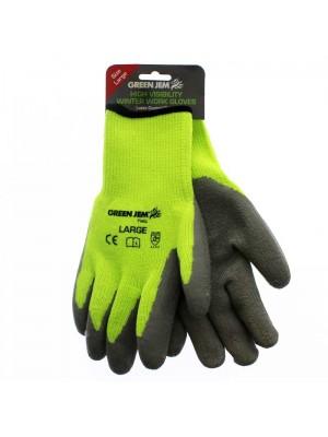 Wholesale Garden Gloves High Winter - Large
