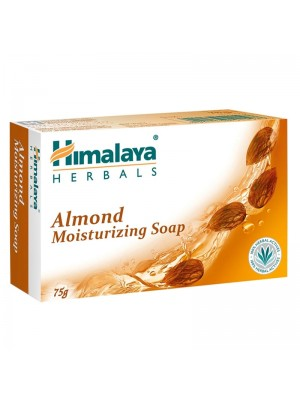 Wholesale Himalaya Herbals Almond Moisturizing Soap