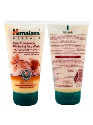 Wholesale Himalaya Herbals Clear Whitening Face Wash