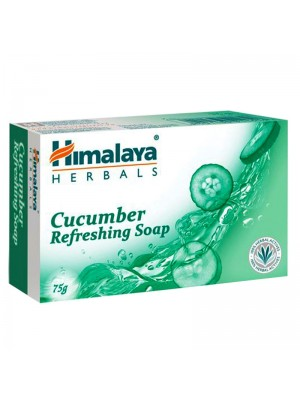 Wholesale Himalaya Herbals Cucumber Refreshing Soap
