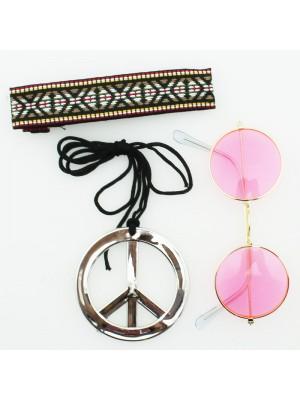 Hippie Design Costume Set
