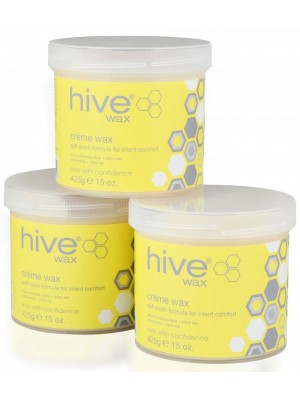 Hive of Beauty - Crème wax (3 For 2)