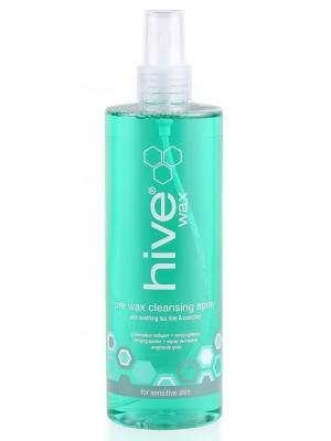 Hive of Beauty - Pre Wax Cleansing Spray (Tea Tree & Camphor)