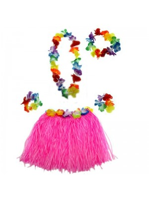 Hula 5 Pieces Set - Assorted Colours