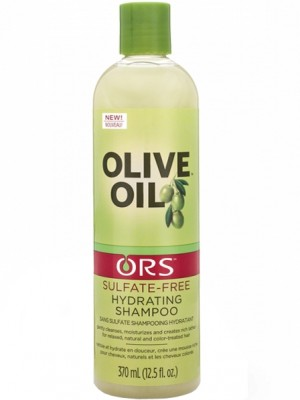 Wholesale ORS Olive Oil Sulfate-Free Hydrating Shampoo