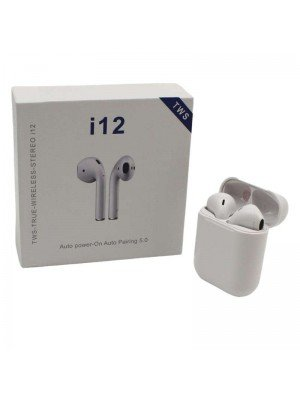 TWS i12 Wireless Earphones