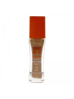 Rimmel Wake Me Up Anti-Fatigue Foundation - 300 Sand