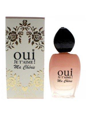 Linn Young Perfume - Oui Je T'Aime! Ma Cherie (100ml)