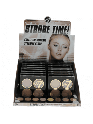 W7 Strobe Time - It's Glow Time Highlighter