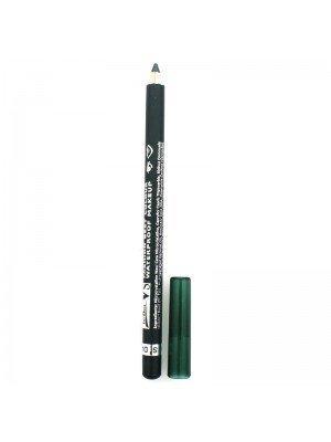 Davis 2 in 1 Waterproof Lipliner, Eyeliner & Eyeshadow Pencil - 06
