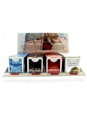 Omerta Pocket Perfume Set 2 - 48 pieces