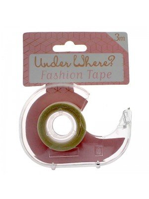 Pretty Fashion Tape with Dispenser