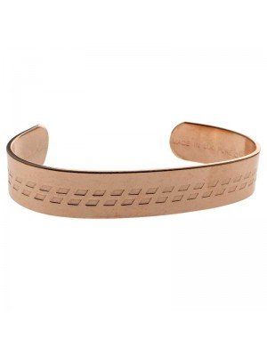 Coppercare 13mm Rope Bracelet - Small