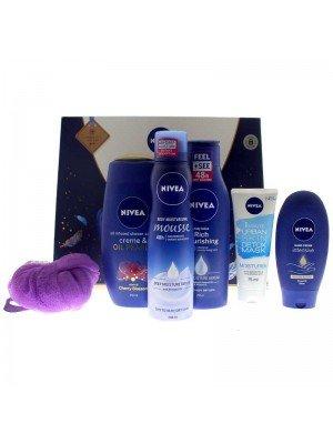 Nivea Winter Skin Indulgence Gift Set