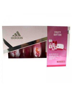 Adidas Fruity Rhythm Gift Set
