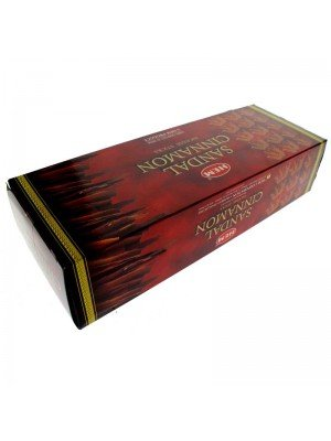 HEM Incense Sticks - Sandal Cinnamon