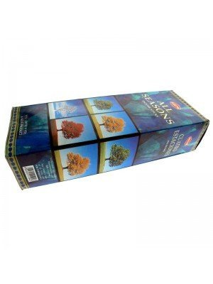 HEM Incense Sticks - All Seasons