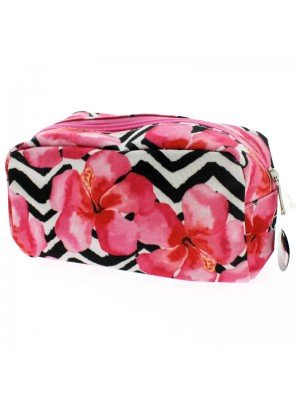 Royal Cosmetics Wild Orchid Cosmetic Bag