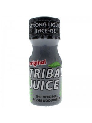Original Tribal Juice Room Odouriser (15ml)