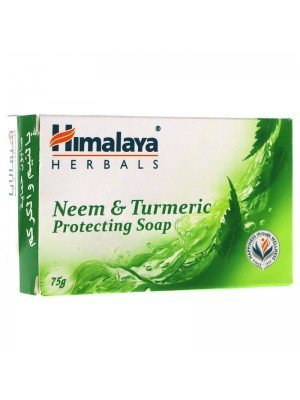 Wholesale Himalaya Herbals Neem & Turmeric Protecting Soap 75g