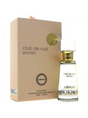 Wholesale Armaf Ladies Eau De Parfum - Club De Nuit