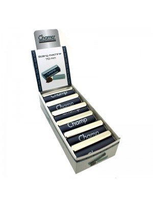 Wholesale Champ Cigarette Smoking Rolling Machine - 70mm