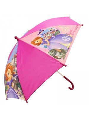 Children's Assorted Disney Design Umbrellas