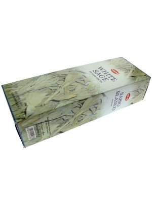 HEM Incense Sticks - White Sage