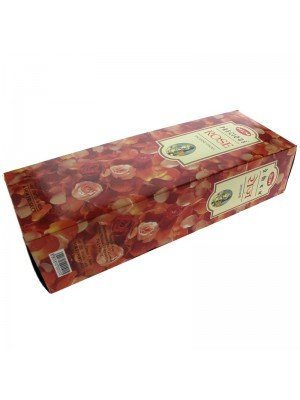 HEM Incense Sticks - Rose