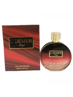 Lilyz C Demer Eau De Parfum (ladies) - 80ml